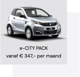 e-CITY PACK