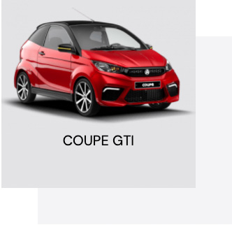 coupe gti